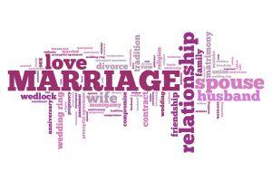 wedding keywords