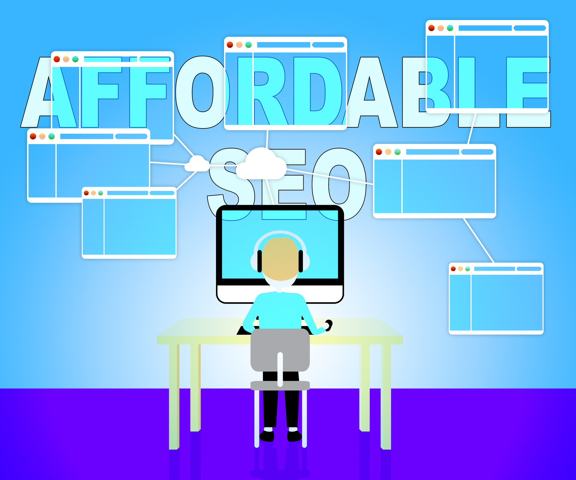 affordable seo