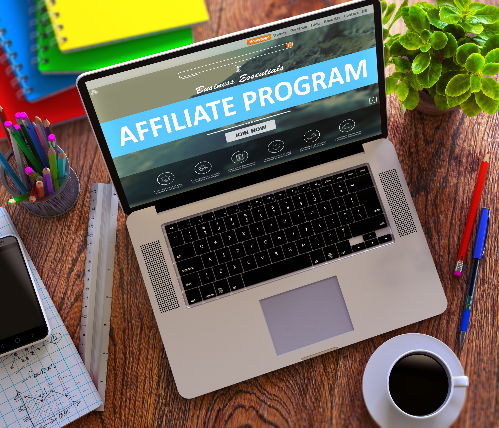 affiliate marketing sites