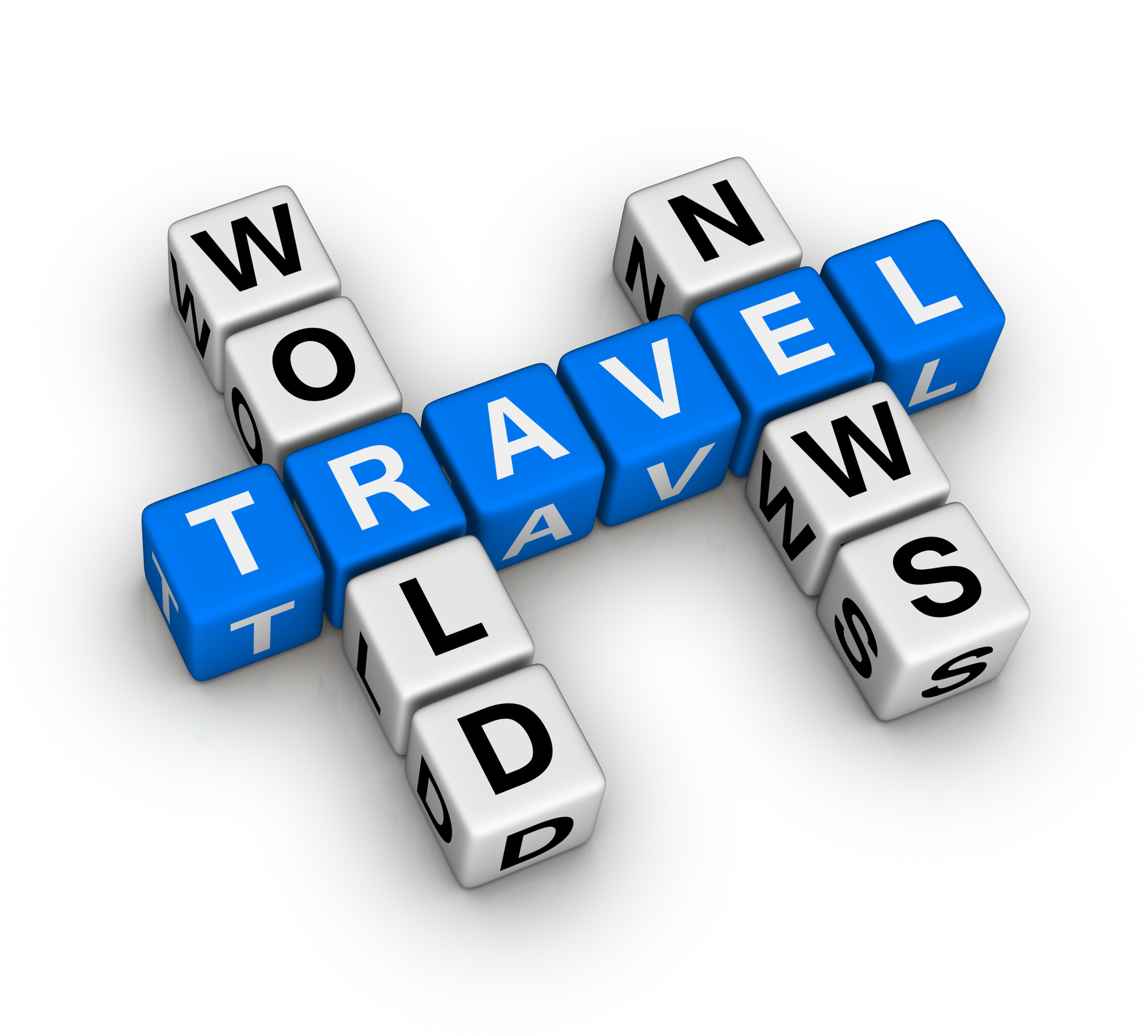 elements of a travel blog