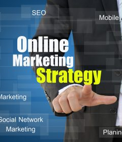 law firm's online marketing