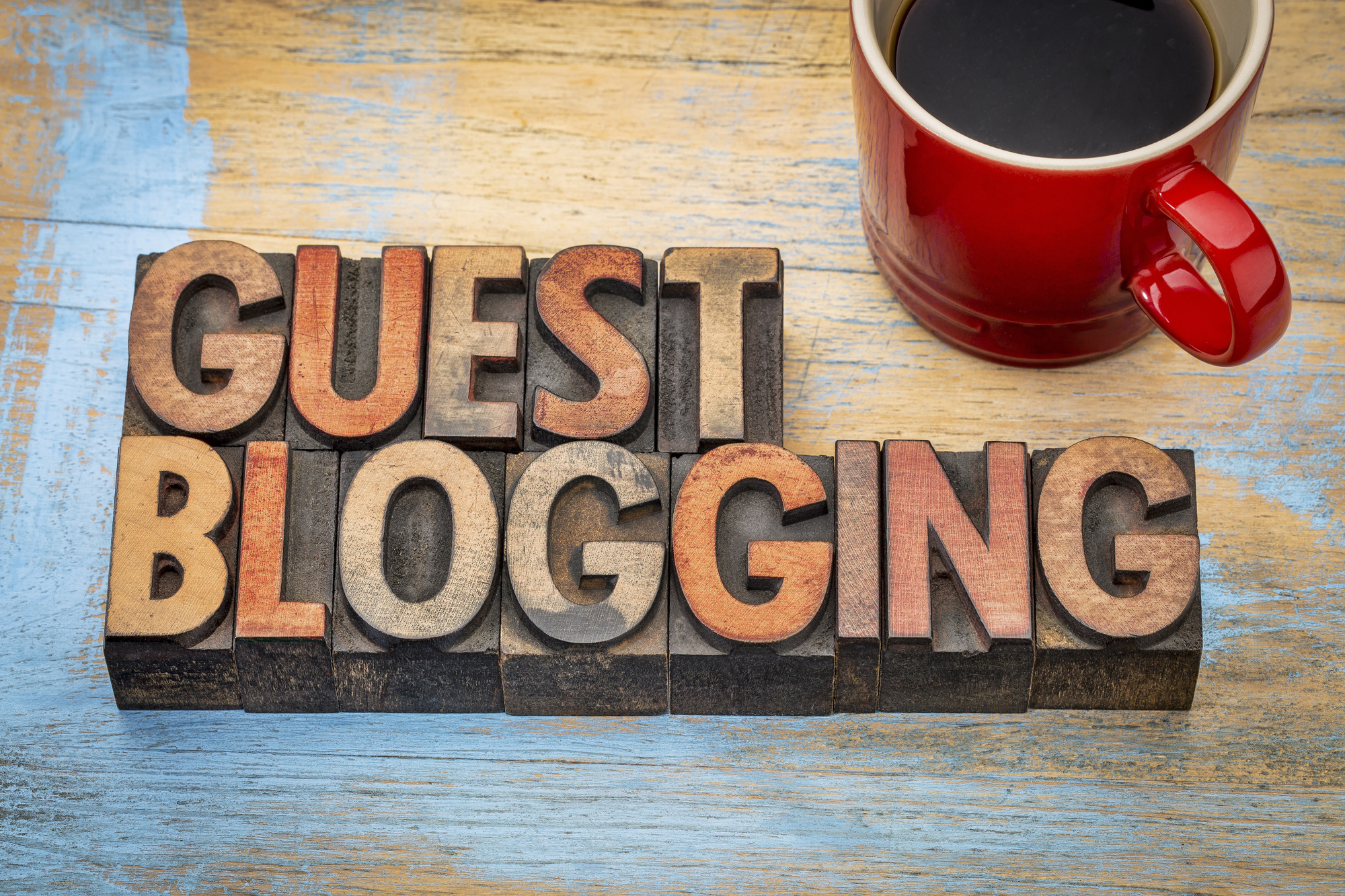 blogs that accept guest posts