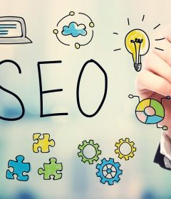top seo experts