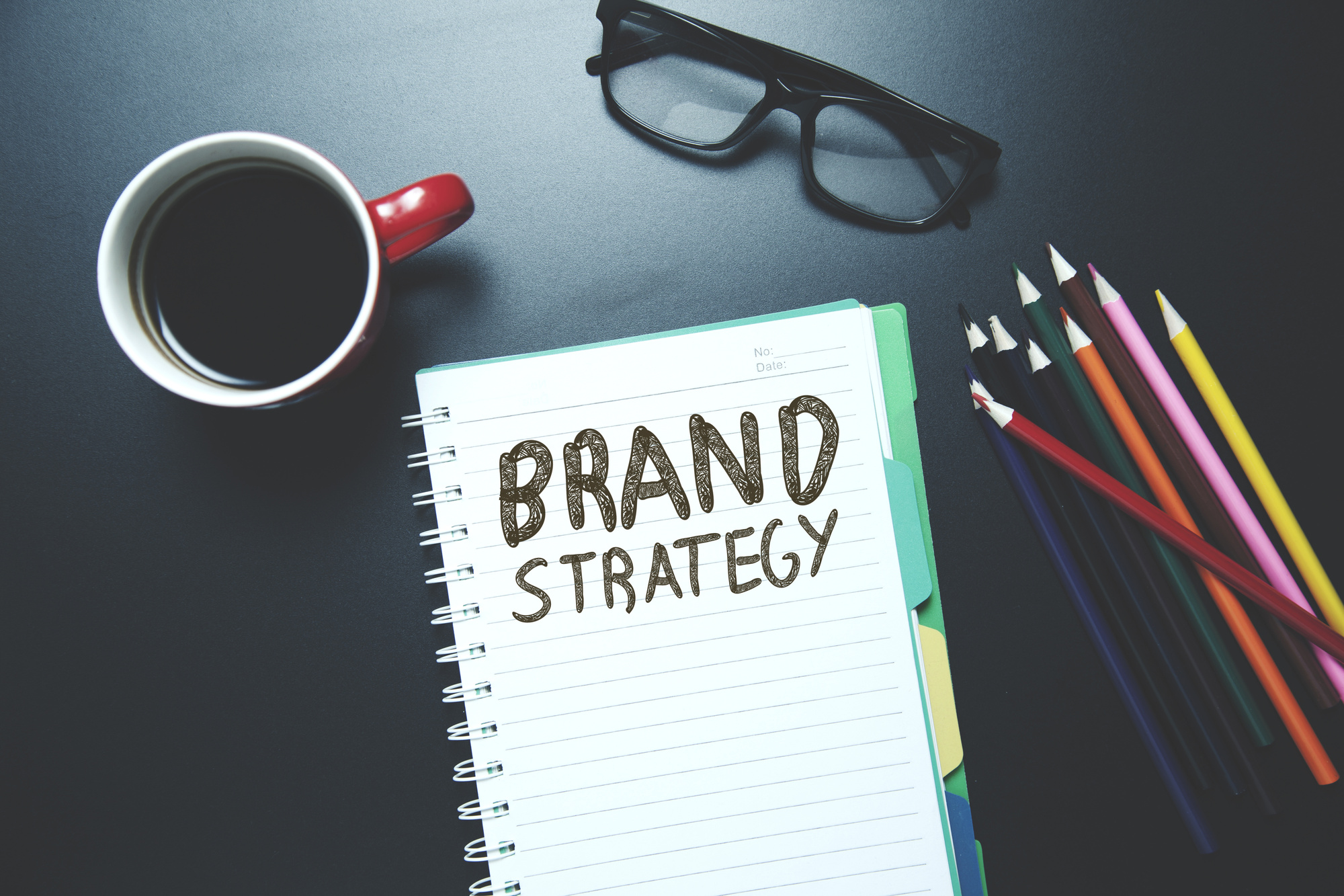 brand strategy guide