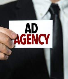 types of ad agencies